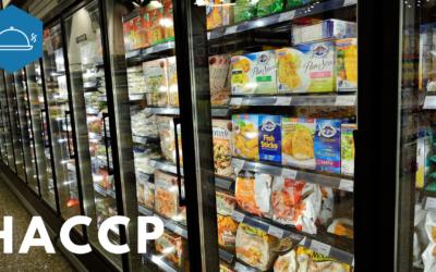 HACCP, hygiène alimentaire et chaîne du froid